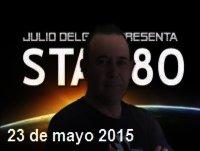 Star 80 del 23 de mayo de 2015