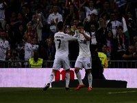 Real Madrid 7-3 Getafe (LIGA) #minutofan c.233
