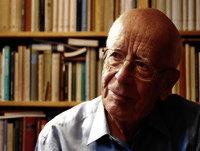 Entrevista a Emilio LLedó: un filósofo ejemplar