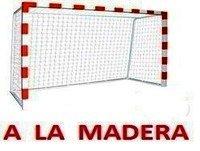 A la Madera 4x39 (24/05/2015)
