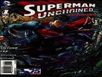 La Viñeta. Superman Unchained. El Eternauta. Appleseed Alpha. Chappie.
