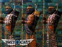 HistoCast 93 - Grupos y tropas legendarias