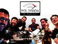 Polinada el podcast 1x00 - capítulo piloto