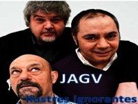 JAGV Ilustres Ignorantes - El Cotilleo (25/05/15) JAGV