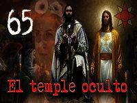 El Temple secreto y el significado de la Cruz con Carmen Perez de la Hiz