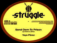 Yeyo Perez, Brother Culture, Mellow Mood Fat Club Radio Show Nº172 25may2015