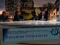 Coloquio - Escuelas innovadoras