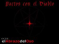 El Abrazo del Oso - Satanismo: Pactos con el diablo