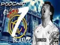 Podcast 2x39 'El Siete Blanco' Arrivederci Carletto, operación renove