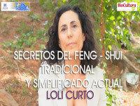 SECRETOS DEL FENG-SHUI TRADICIONAL Y SIMPLIFICADO ACTUAL - Loli Curto ( Biocultura 2015 )
