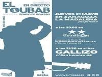 Estrellados radio bar - 034 - Blanca de la Figuera y El Toubab.