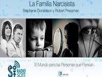 Radio SOTT [Español] La familia narcisista de Stephanie Donaldson y Robert Pressman