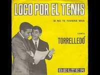 Florencio Torrelledó - Loco por el tenis