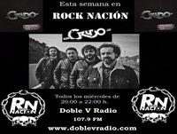 Rock Nación 27 Mayo 2015 - Crudo