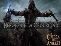La Guerra del Anillo 10: Top Héroes de la Oscuridad de menos de 100 puntos