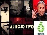 """AL ROJO VIVO (29 Mayo 2015) """"Detenido por un caso de corrupción el delegado del Gobierno en Valencia"""""""