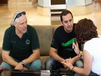 Entrevistas directores cortos - Festival de Cine de Alicante