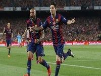 Athletic 1- Barcelona 3 (Copa del Rey. Final) #minutofan c.234