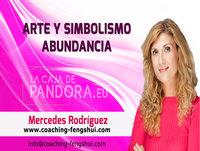 FENG SHUI - Abundancia, Arte, Simbolismo, Amor y Relaciones - Mercedes Rodríguez