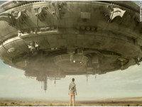 En busca de Alienígenas: La piedra de Roswell · A la caza de la Atlántida