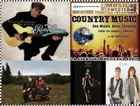 Country Music -Caminando