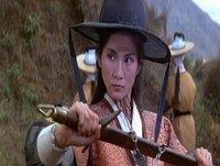30 días de artes marciales # 1- Bebe conmigo (King Hu,1966)