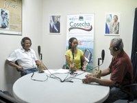 Pograma cosecha radio del 1 de junio de 2015