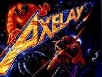 Retrocast 090 - Axelay