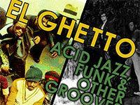 El Ghetto - Temporada 6 Programa 28