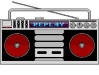 Podcast Replay - Programa 7 - Remixes Vol. 1