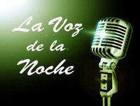 La Voz de la Noche - Entrevista: Pablo Diaz - 30 mayo 2015