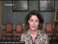 """Entrevista a Jessie Burton en Página Dos - """"La casa de las miniaturas"""" (Salamandra)"""