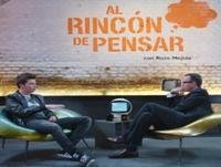 El Rubius, youtuber - Al Rincón de Pensar (Risto Mejide)