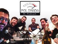 Polinada el podcast 1x01 - Llega el Araña