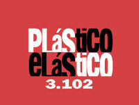 PLÁSTICO ELÁSTICO June 3 2015 Nº - 3.102