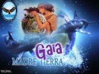 Gaia Con Ignacio Zaragoza Garrido