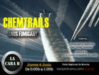 La Cara B: Chemtrails ¿Nos fumigan?