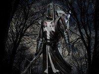 Misterios enterrados: ¿Caballeros medievales en América?
