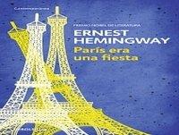 París era una fiesta E. Hewingway (Voz humana)