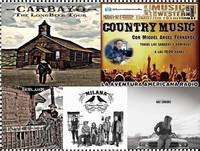 Country Music -All The Time Edicion del Sabado