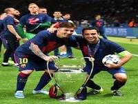 Juventus vs FC Barcelona: Una quinta Champions bañada en alcohol.