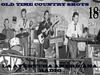 18- Old Time Country Shots (6 Junio 2015)