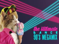 The Ultimate Dance 90's Megamix