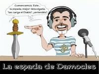 Quirón, el Sanador Herido - La Espada de Damocles - Pablo Veloso
