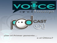 PODCAST 01 - Voice and Image
