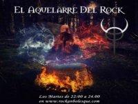 El Aquelarre del rock #62 Fin temporada