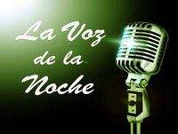 La Voz de la Noche - Echando raíces - 6 junio 2015