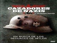 Cazadores De Nazis - Justicia Al Estilo SAS