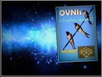 Alternativa Extraterrestre - 08/06/2015 – OVNIs la gran programación ET (Congreso)