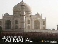 Secretos del Taj Mahal